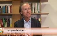"""Jacques Mottard Pdg Sword Group : """"Notre objectif c'est l'Allemagne"""""""