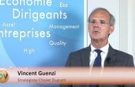 Vincent Guenzi Stratégiste Cholet Dupont : «Légèrement surpondérer en actions»