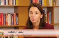 """Galliane Touze Secrétaire Général Econocom : """"On ambitionne d'aller plus vite que le marché"""""""
