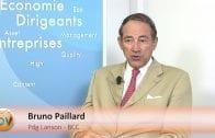 """Bruno Paillard Pdg Lanson – BCC : """"Le champagne c'est une valeur très sûre mais sur très long terme"""""""