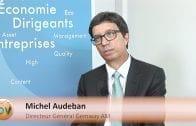 """Michel Audeban Directeur Général Gemway Assets : """"On commence par la Gouvernance, puis la situation financière"""""""