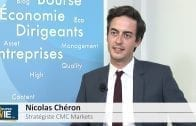 """Nicolas Chéron Stratégiste CMC Markets : """"Le cash peut toujours être une option"""""""