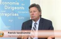 Patrick Vandromme Pdg Maisons France Confort : «Cette année, c'est reparti»