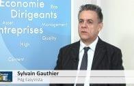 """Sylvain Gauthier Pdg EasyVista : """"Une levée de fonds pour un chemin de croissance plus agressif"""""""