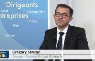 """Grégory Sanson Directeur Financier Groupe Bonduelle : """"Nous avons la capacité de faire des acquisitions"""""""