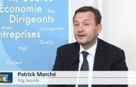 """Patrick Marché Pdg de Neolife : """"Notre produit peut se substituer à d'autres matériaux"""""""