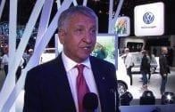 """Thierry Sybord Directeur Général Volkswagen France : """"Evoluer pour être un fournisseur de mobilité"""""""
