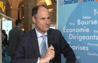 """Fabrice Walewski Co-Gérant Touax : """"Un groupe diversifié fait des choix d'investissement"""""""
