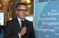 """Franck Grimaud Directeur Général Valneva : """"Nous devons avoir un portefeuille clinique équilibré"""""""