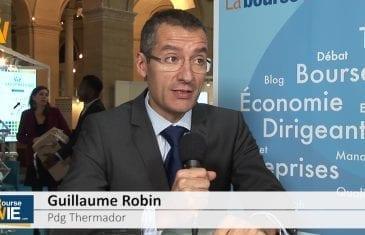 Guillaume Robin Pdg Thermador (Tous droits réservés)