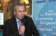 """Jean-François Tivoly Pdg Groupe Tivoly : """"Notre présence dans l'aéronautique va être renforcée"""""""
