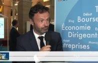 """Patrick Jeanmart Directeur Financier Celyad : """"Nous disposons de trésorerie et d'un potentiel de produits en développement"""""""