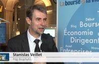 Stanislas Veillet Pdg Biophytis : «Dans la sarcopénie, nous nous retrouvons pionnier»
