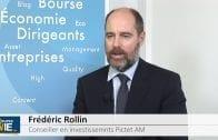Frédéric Rollin Conseiller en Investissements Pictet AM : «Nous sommes dans une position d'attente»