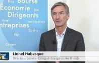 """Lionel Habasque Directeur Général Délégué Voyageurs du Monde : """"Nous allons nous développer dans des pays anglophones"""""""