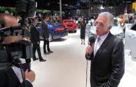 """Marc Luini Directeur Général Jaguar Land Rover France : """"C'est une année de forte croissance"""""""