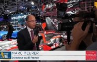 Marc Meurer Directeur Audi France : «Le Q5, un lancement clé pour nous»