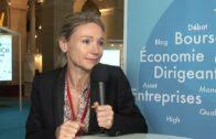 """Judith Greciet Directrice Générale Onxeo : """"2017 année importante pour le Livatag"""""""
