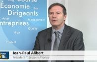 """Jean-Paul Alibert Président de T-Systems France : """"Nous avons des idées précises de croissance externe"""""""