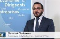 """Mabrouk Chetouane Responsable de la Recherche et Stratégie BFT IM : """"Des facteurs de soutien sur le marché du crédit"""""""