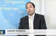 Laurent Schwartz Président du Comptoir National de l'Or : «L'or a un rôle particulier»