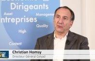 Christian Homsy Directeur Général Celyad : «Il faut se focaliser sur les fondamentaux»
