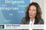 """Céline Piquemal Gérante Comgest : """"Toujours à l'aise sur les marchés actions"""""""