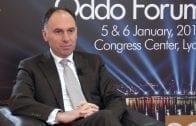 """Hugues Vaussy Directeur Financier Eurofins : """"Toujours en situation d'investir"""""""