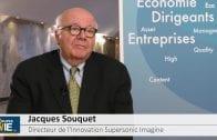 """Jacques Souquet Directeur de l'Innovation Supersonic Imagine : """"L'année 2017 sera la continuation d'une année de croissance"""""""