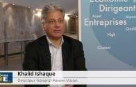 Khalid Ishaque Directeur Général Pixium Vision : «Priorité avec la commercialisation du projet Iris en 2017 en Europe»
