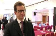 """Olivier Giré Directeur commercial Crossject : """"La mise en oeuvre du partenariat avec Cenexi"""""""