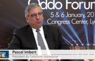 """Pascal Imbert Président du Directoire Wavestone : """"Une poursuite de la croissance"""""""