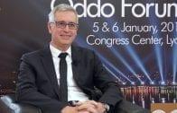 """Guénaël Guillerme Directeur Général ECA Group : """"Nous avons de bonnes perspectives de prises de commandes"""""""