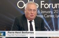 """Pierre-Henri Benhamou Pdg DBV Technologies : """"L'année 2017, nous l'attendons depuis longtemps"""""""