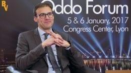 """Thomas Kuhn Directeur Général Poxel : """"L'objectif est de trouver le partenaire pour amorcer la dernière étape, la phase 3"""" : Rencontres avec les dirigeants au Oddo Forum de Lyon le 5 et 6 janvier 2017"""