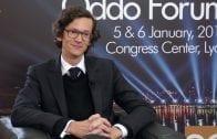 """Thibaut Faurès Fustel De Coulanges CEO Dalenys : """"Toujours de la croissance organique"""""""