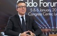 """Franck Grimaud Directeur Général Valneva : """"Continuer à faire croître nos vaccins de 10% par an"""""""
