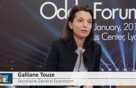 """Galliane Touze Secrétaire Général Econocom : """"Le développement de notre modèle dans nos pays stratégiques"""""""
