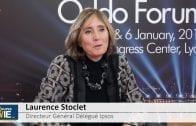 """Laurence Stoclet Directeur Général Délégué Ipsos : """" Notre objectif long terme est d'être à 15% de marge opérationnelle"""""""