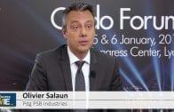 Olivier Salaun Pdg PSB Industries : «Retrouver une rentabilité normative en 2017»