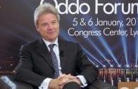 """Philippe Audouin Directeur Financier Eurazeo : """"Une année qui s'annonce très dynamique"""""""