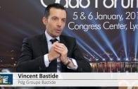 """Vincent Bastide Pdg Groupe Bastide : """"Nous allons réaliser de nouvelles acquisitions"""""""