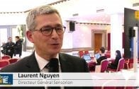 """Laurent Nguyen Directeur Général Sensorion : """"Continuer à construire nos fondamentaux"""""""