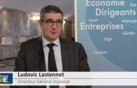 Ludovic Lastennet Directeur Général Implanet : «Renforcer nos positions sur les marchés où nous sommes présents»