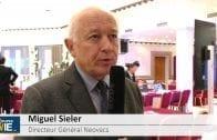 """Miguel Sieler Directeur Général Neovacs : """"Notre allons travailler sur une autre maladie auto-immune, le diabète de type 1"""""""