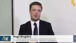 """Hugo Brugière Vice-Président et Directeur Général Cybergun : """"Le retournement de Cybergun a pris plus de temps que prévu"""" : Résultats, évolution dans le militaire pour le spécialiste du tir de loisirs"""