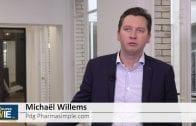 """Michaël Willems Pdg Pharmasimple : """"Une forte croissance à nouveau en 2017"""""""