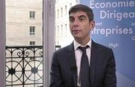 """Bruno Benoliel Directeur Général Délégué Alten : """"Nous envisageons 2017 de façon sereine"""""""