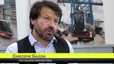"""Christophe Gaussin Pdg Groupe Gaussin : """"Nous proposerons une simplification des structures du groupe"""" : Résultats annuels 2016 du spécialiste du marché des automoteurs, standards ou sur mesure"""