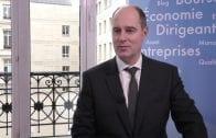 """Frédéric Rollin Conseiller en investissement Pictet AM : """"Quand on a un risque européen, les obligations françaises sont attaquées"""""""